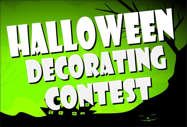 Halloween-House-Decorating-Contest